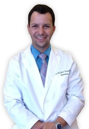 Free consultation with Dr Low Vision