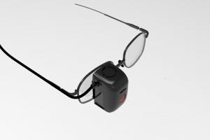 seeBOOST Low vision Glasses