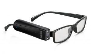 orcam my eye low vision aid