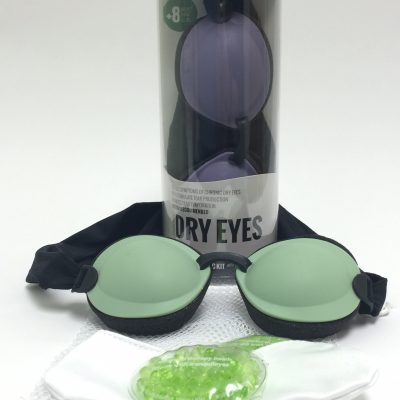 Eyeseals with Secure Wrap from EyeEco