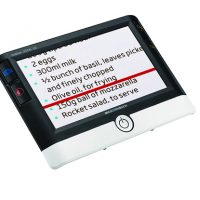 VISOLUX DIGITAL HD VIDEO MAGNIFIER